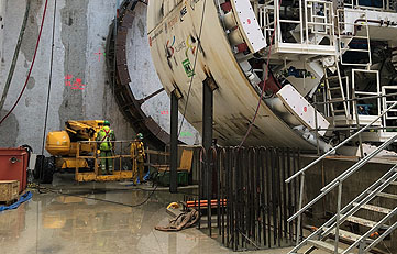 tunel-konstrukcje-pomocne